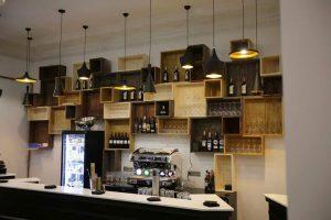 restaurant à Nice centre
