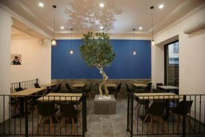 restaurant Nice Centre